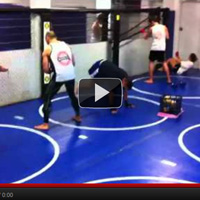 Circuit Training Video