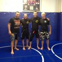 New BJJ Black Belts